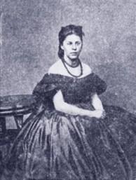 Елизавета Берс