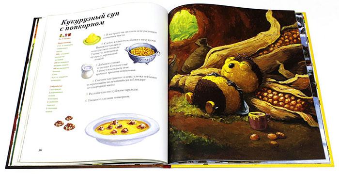 Рецепты садовых букашек