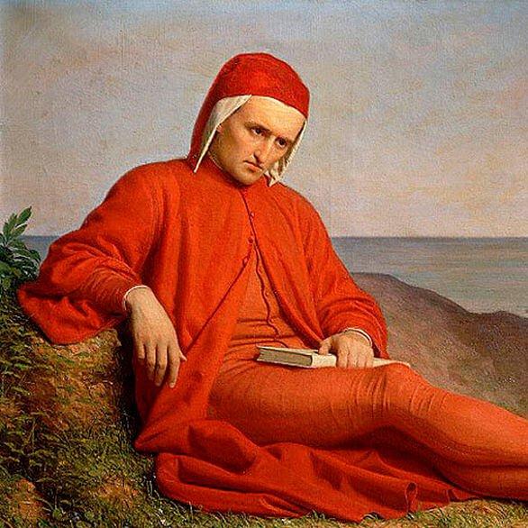 Картинки по запросу Данте-политик фото