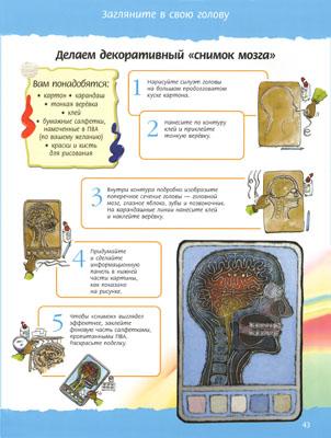 Иллюстрация из книги «Чудеса медицины»