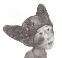 1 Иллюстрация Варвары Помидор к книге «Простодурсен»