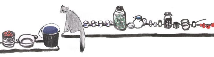 2 Иллюстрация Анастасии Коваленковой к книге «Капля»