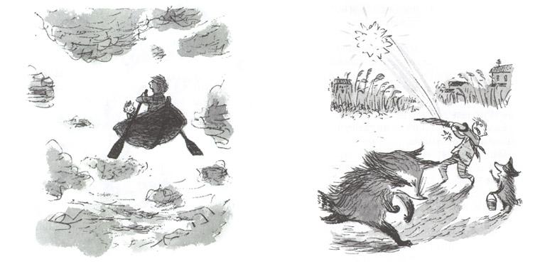 1Иллюстрации Косиро Хаты к книге Нобуко Икитавы «Когда папа приходит поздно»