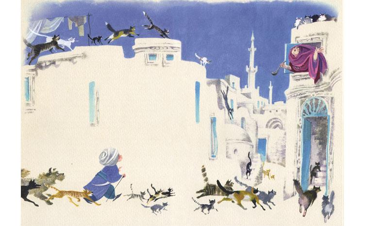 5 Иллюстрация из книги