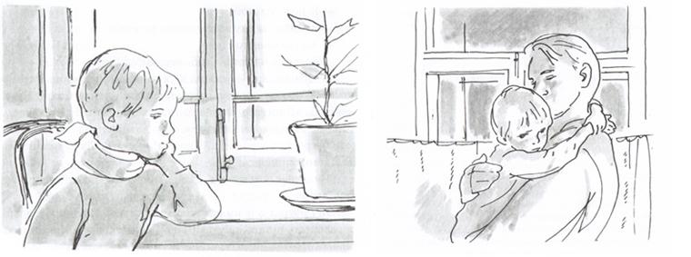 1 Иллюстрации из книги