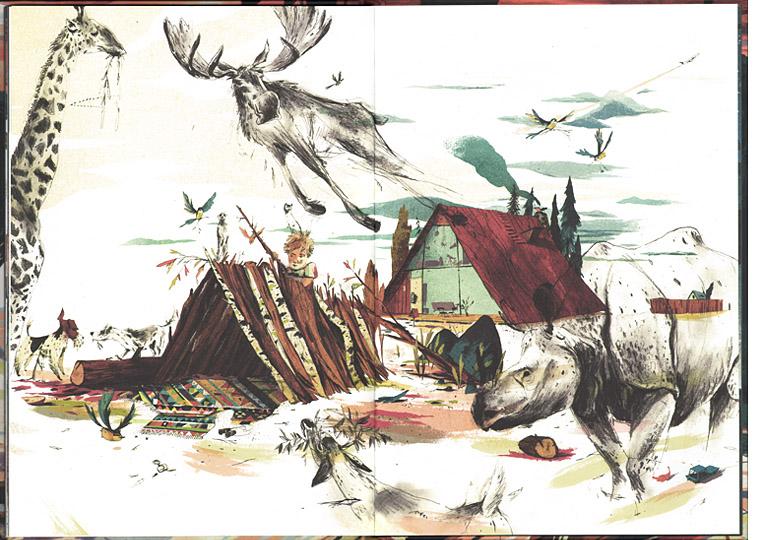 3 Иллюстрация из книги