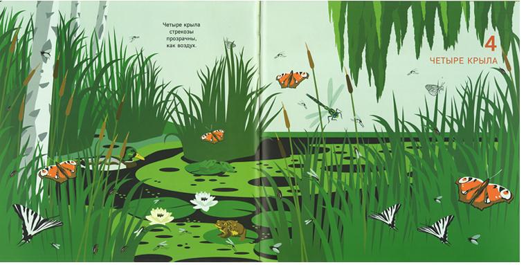 1 Иллюстрация из книги