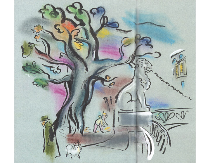 2 Иллюстрация из книги