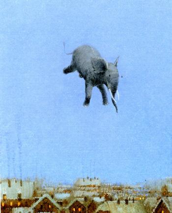 иллюстрация Игоря Олейникова