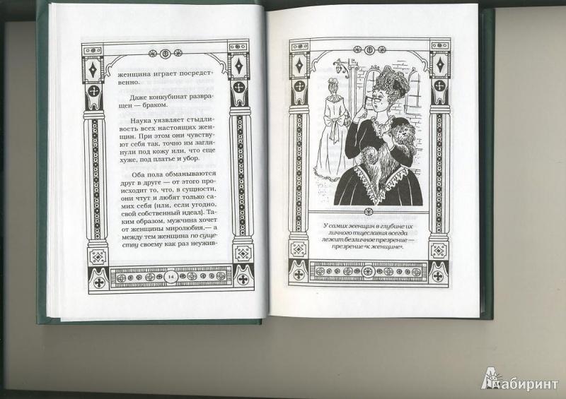 Иллюстрация 8 из 18 для Изречения и афоризмы Ф. Ницше. Злая мудрость - Фридрих Ницше | Лабиринт - книги. Источник: ЛиС-а