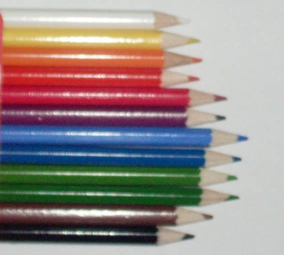 """Иллюстрация 1 из 2 для Карандаши 12 цветов """"Девушки"""" (3552)   Лабиринт - канцтовы. Источник: Enigma83"""