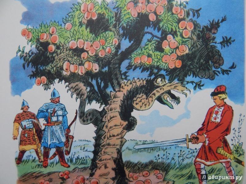 годы сказочный герой чудо юдо картинки шляпы украшались перьями