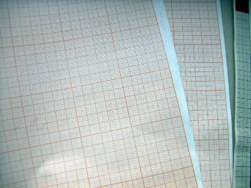 Иллюстрация 4 из 12 для Бумага масштабно-координатная, 20 листов, А4 (714001) | Лабиринт - канцтовы. Источник: Алонсо Кихано