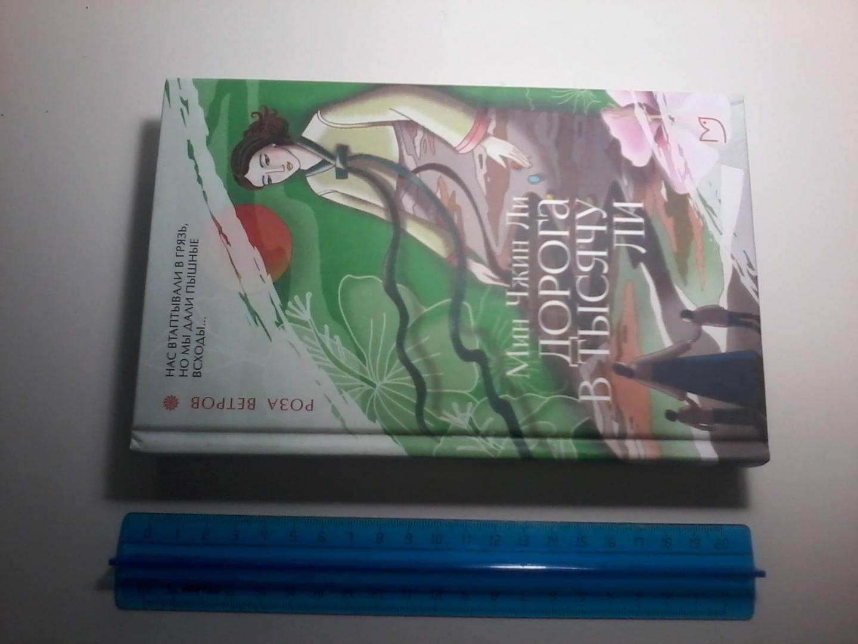 Иллюстрация 18 из 29 для Дорога в тысячу ли - Мин Ли | Лабиринт - книги. Источник: Воздух