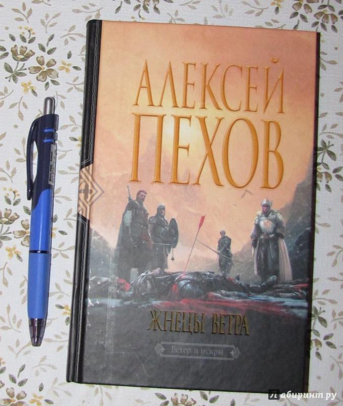Иллюстрация 7 из 29 для Жнецы ветра - Алексей Пехов | Лабиринт - книги. Источник: V  Marisha
