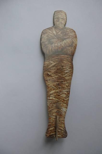 Иллюстрация 3 из 3 для Египетская мумия | Лабиринт - книги. Источник: personok