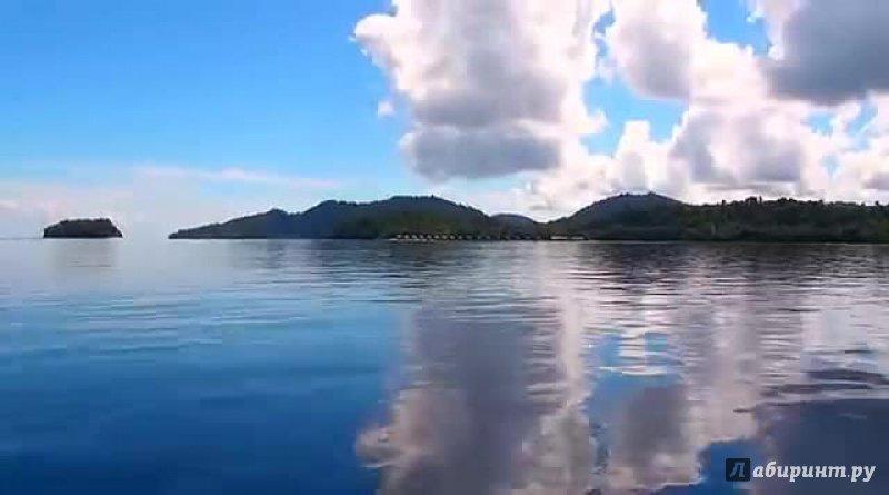 Иллюстрация 10 из 10 для Папуа: секретный остров каннибалов 3D (Blu-Ray) - Питер Лорд | Лабиринт - Источник: noname