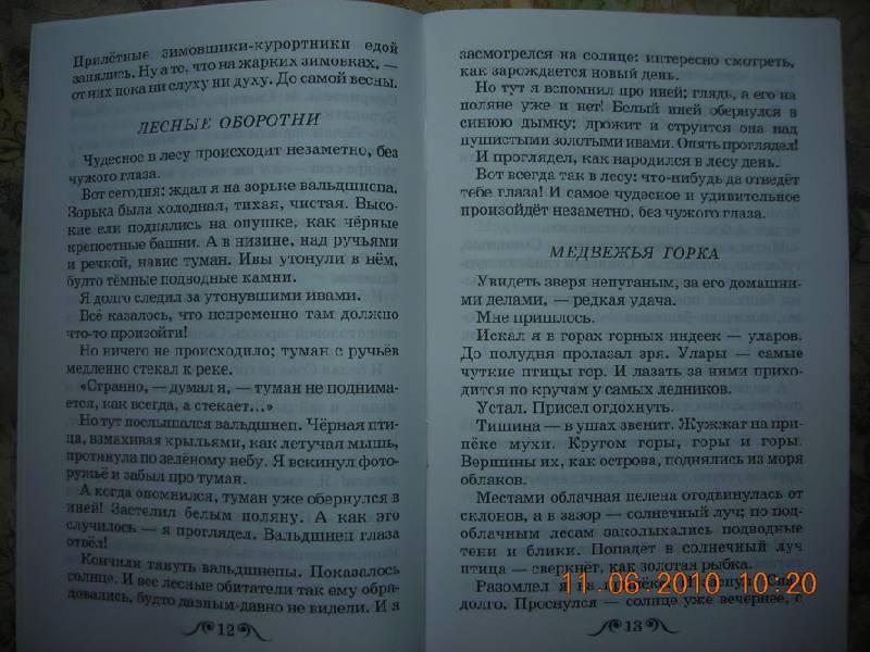 Иллюстрация 4 из 6 для Лесные сказки - Николай Сладков | Лабиринт - книги. Источник: Плахова  Татьяна