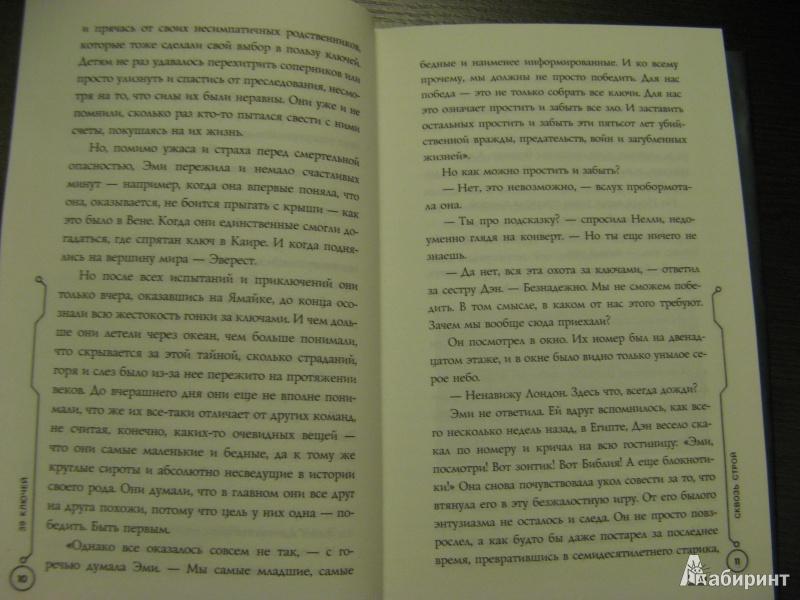 Иллюстрация 6 из 23 для Сквозь строй. Книга 10 - Маргарет Хэддикс   Лабиринт - книги. Источник: Ольга