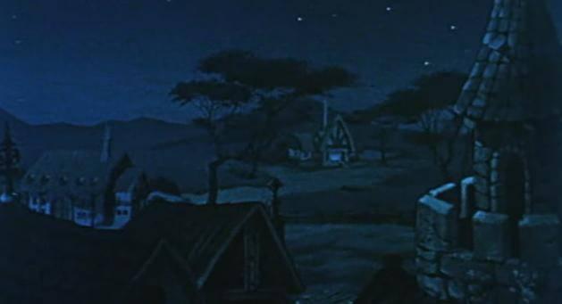 Иллюстрация 8 из 15 для Пиноккио в открытом космосе (DVD) - Рэй Гуссенс | Лабиринт - Источник: Galia