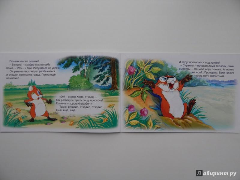 Иллюстрация 43 из 47 для Как Хома на дальнее поле за рощу ходил - Альберт Иванов | Лабиринт - книги. Источник: Мелкова  Оксана