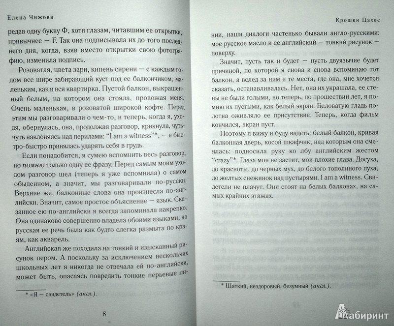 Иллюстрация 4 из 6 для Крошки Цахес - Елена Чижова | Лабиринт - книги. Источник: Леонид Сергеев
