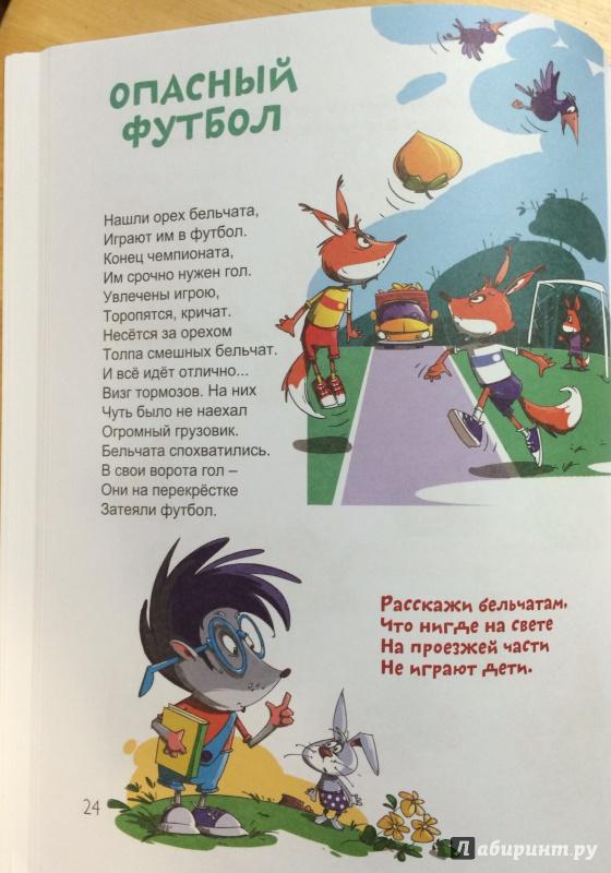 Иллюстрация 21 из 34 для Безопасность шаг за шагом - Анна Лукашева | Лабиринт - книги. Источник: Евгения Махина