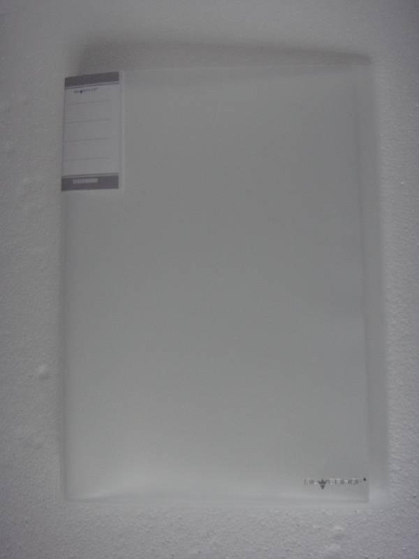 Иллюстрация 1 из 7 для Папка 60 вкладышей TransNebel 0.8 мм (292160-11) | Лабиринт - канцтовы. Источник: Eligo
