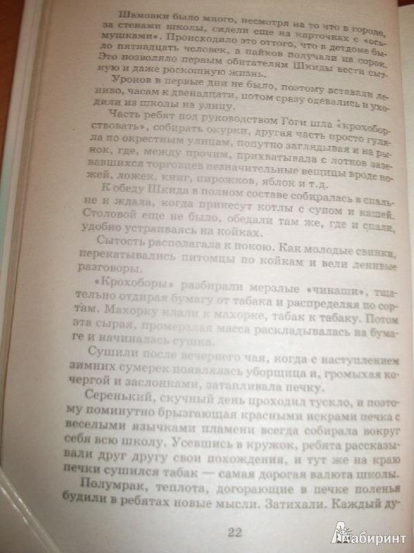 Иллюстрация 5 из 19 для Республика ШКИД - Белых, Пантелеев | Лабиринт - книги. Источник: Тарасенко  Екатерина Сергеевна