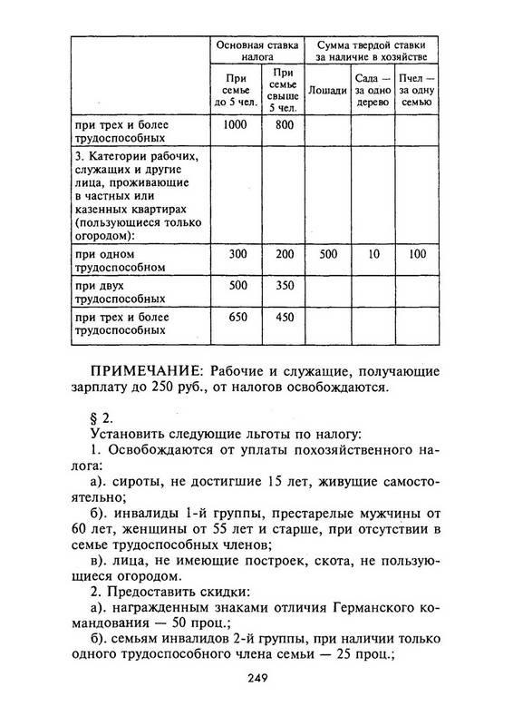 Иллюстрация 34 из 35 для Русское государство в немецком тылу - Игорь Ермолов   Лабиринт - книги. Источник: Ялина