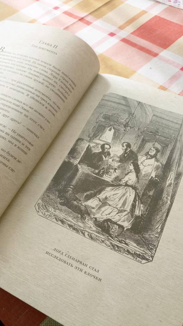 Иллюстрация 28 из 29 для Дети капитана Гранта - Жюль Верн | Лабиринт - книги. Источник: Alekseysidorov