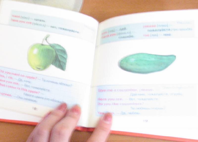 Иллюстрация 3 из 15 для Овощи и фрукты - Галина Шалаева   Лабиринт - книги. Источник: НаташкаVip