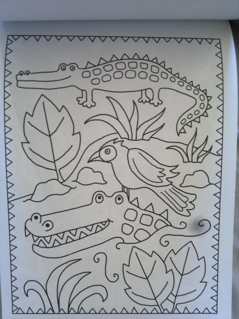 Иллюстрация 26 из 30 для Раскраска для мальчиков. Крутые ...