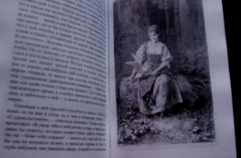 Иллюстрация 6 из 46 для Полное собрание сказок и легенд в одном томе - Гримм Якоб и Вильгельм   Лабиринт - книги. Источник: sht170