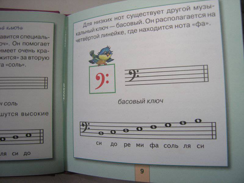 Иллюстрация 9 из 22 для До-ре-ми - Галина Шалаева | Лабиринт - книги. Источник: Нютка