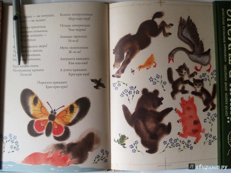 Иллюстрация 12 из 38 для Путаница - Корней Чуковский | Лабиринт - книги. Источник: Cовушка
