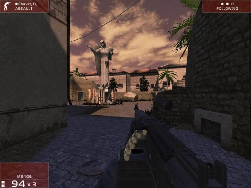 Иллюстрация 3 из 10 для Tom Clancy's Rainbow Six 3. Athena Sword (PC-DVD) | Лабиринт - софт. Источник: МЕГ
