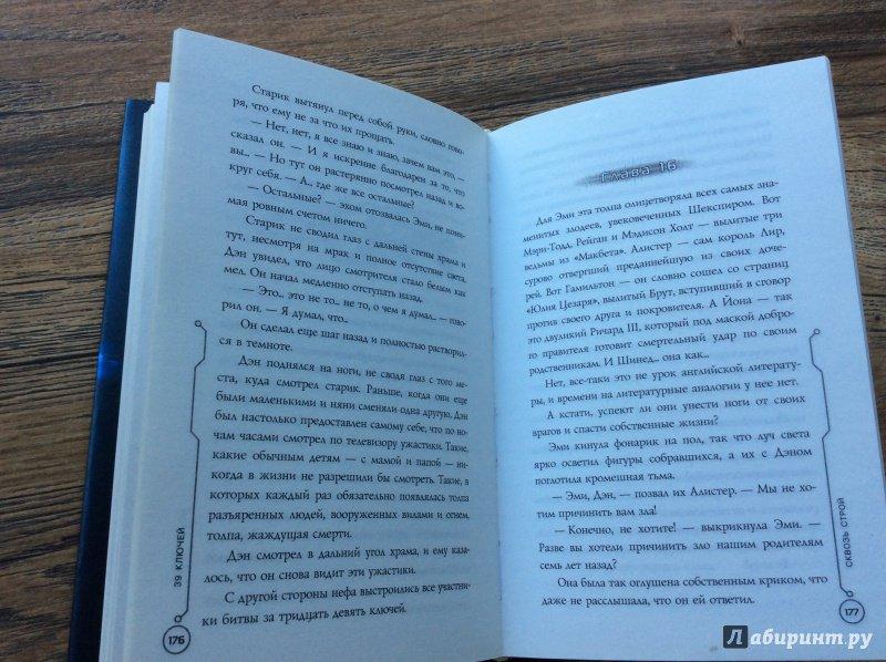 Иллюстрация 22 из 23 для Сквозь строй. Книга 10 - Маргарет Хэддикс | Лабиринт - книги. Источник: verwirrend