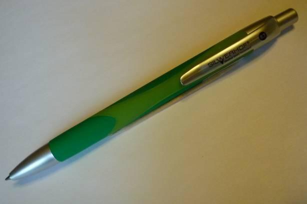 Иллюстрация 1 из 2 для Ручка шариковая автоматическая Classic синяя | Лабиринт - канцтовы. Источник: Larsen