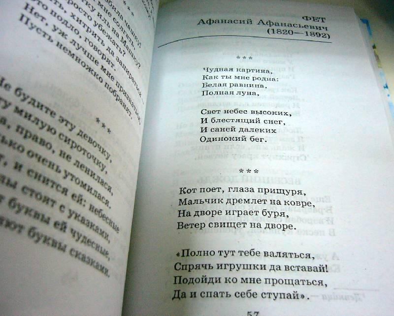 Иллюстрация 5 из 13 для Стихи русских поэтов: [XIX-XX вв.] | Лабиринт - книги. Источник: Nika