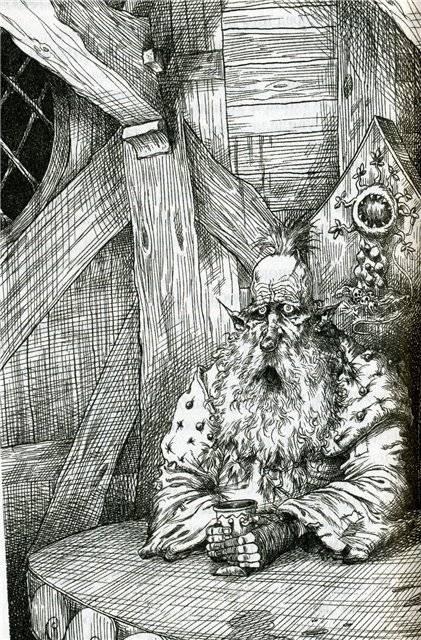 Иллюстрация 9 из 15 для Вольная Пустошь - Стюарт, Ридделл | Лабиринт - книги. Источник: Гостья