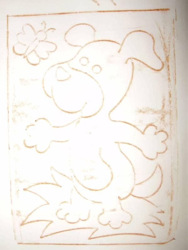 Иллюстрация 11 из 13 для Доска для лепки №3 (17С 1172-08) | Лабиринт - игрушки. Источник: Диковинка