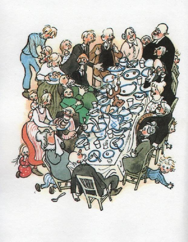 Иллюстрация 2 из 31 для Чем больше, тем лучше,- сказал Эмиль из Леннеберги - Астрид Линдгрен | Лабиринт - книги. Источник: Zhanna
