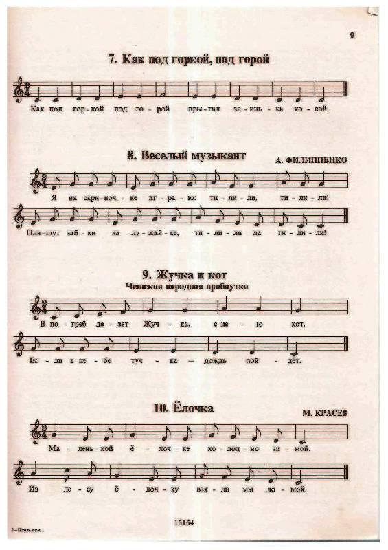 О пособии николаева фортепиано