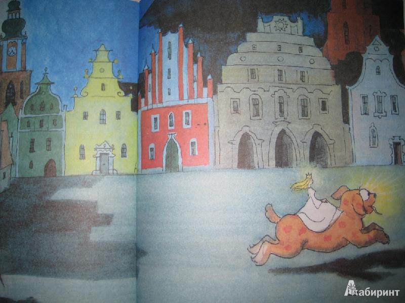 Куприн бедный принц картинки