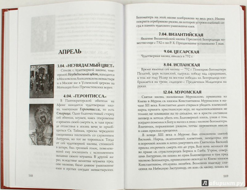 Иллюстрация 2 из 4 для Земная жизнь Пресвятой Богородицы с описанием Ее икон | Лабиринт - книги. Источник: Лабиринт