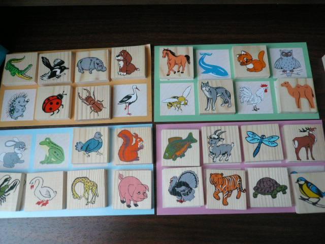 """Иллюстрация 12 из 13 для Лото """"Животный мир"""" (6-2222-2)   Лабиринт - игрушки. Источник: Nadezhda_S"""