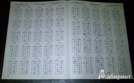 Иллюстрация 5 из 20 для Математика. 1 класс. 3000 примеров. Счет в пределах десятка - Узорова, Нефедова | Лабиринт - книги. Источник: Svetlana Gavrilova