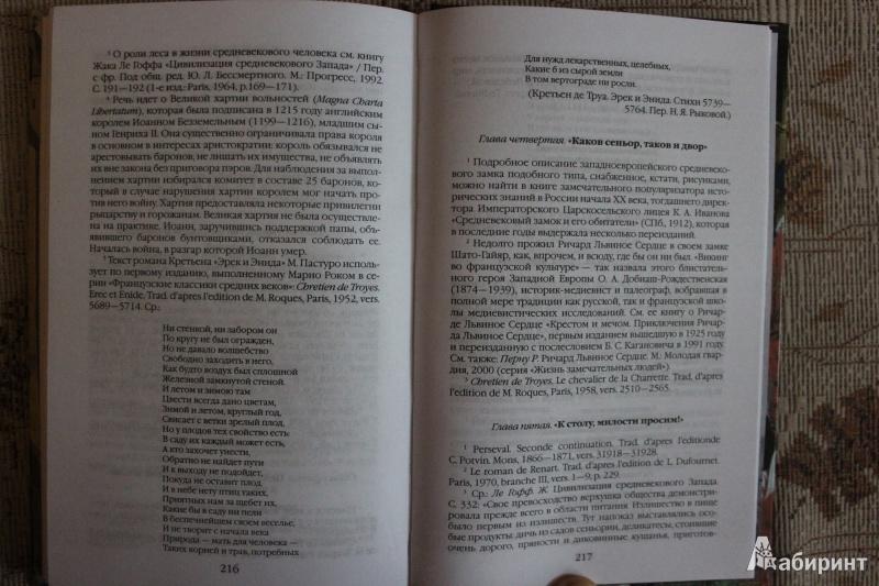 Иллюстрация 5 из 13 для Повседневная жизнь Франции и Англии во времена рыцарей Круглого стола - Мишель Пастуро   Лабиринт - книги. Источник: Глушко  Александр