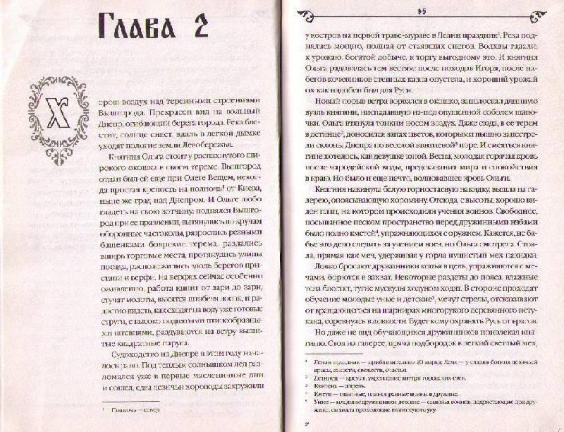 Иллюстрация 1 из 3 для Ведьма и князь - Симона Вилар | Лабиринт - книги. Источник: In@